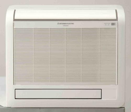 Mfz ka25va suz ka25va2 mitsubishi climatiseur mono split console mfz ka25va suz ka25va2 - Console climatisation reversible ...