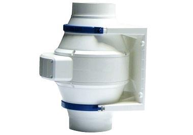 Atlantic vcm easy 100 3v extracteur d 39 air permanent for Montage extracteur d air