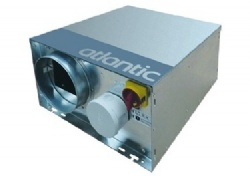 Atlantic CRITAIR-EC500-PCI caisson d'extraction 512199