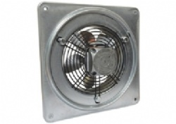 Atlantic BASIC-BC-200 ventilateur hélicoïde 538857
