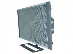Unelvent radiant 1500w radiateur rayonnant mobile 670012 radiant 1500 - Radiateur radiant ou rayonnant ...