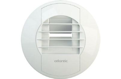 atlantic btah100 bouche extraction hygror glable 533177 btah 100. Black Bedroom Furniture Sets. Home Design Ideas