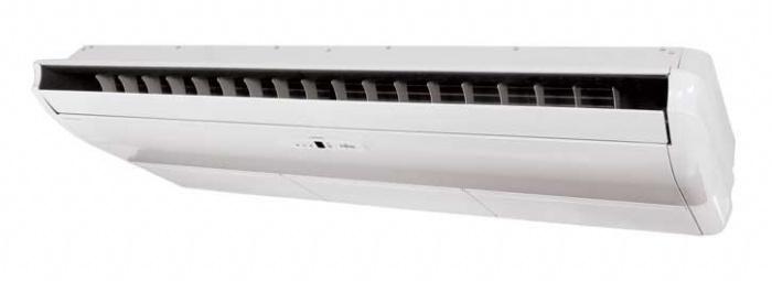 abyg45lrt atlantic futjitsu climatiseur mono split plafonnier abyg45lrt. Black Bedroom Furniture Sets. Home Design Ideas