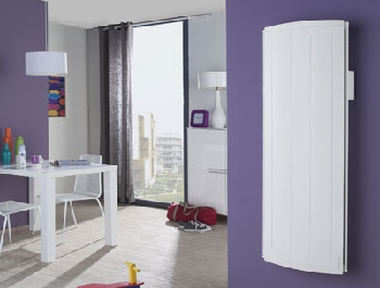 atlantic nirvana radiateur vertical blanc 2000w 507520 nirvana digital vertical blanc 2000w. Black Bedroom Furniture Sets. Home Design Ideas