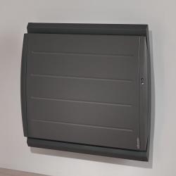 atlantic maradja radiateur horizontal gris 2000w 507544 maradja pi connect horizontal gris 2000w. Black Bedroom Furniture Sets. Home Design Ideas