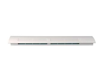 Aldes Ehc 645 Blanc Entrée Dair Hygroréglable 11014250 Ehc 645 Blanc