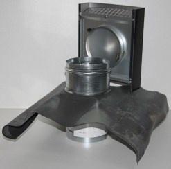 atlantic ct chapeau toiture ardoise sortie d 39 air ct ardoise. Black Bedroom Furniture Sets. Home Design Ideas