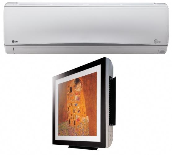 Lg mu3m19 ue2 cso9aq nbo ma12nah1 nf1 climatiseur bi split for Climatiseur mural lg prix