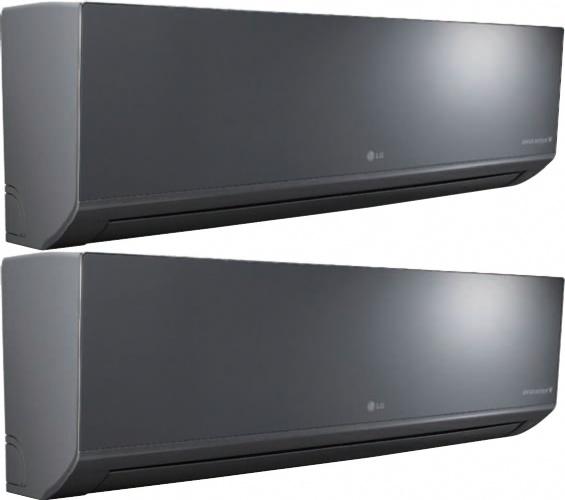 lg mu3m21 ue2 ca09awr nb0 ca18awr nc0 climatiseur bi split. Black Bedroom Furniture Sets. Home Design Ideas